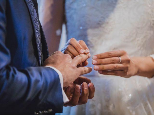 La boda de Cristian y Natalia en Chinchon, Madrid 26