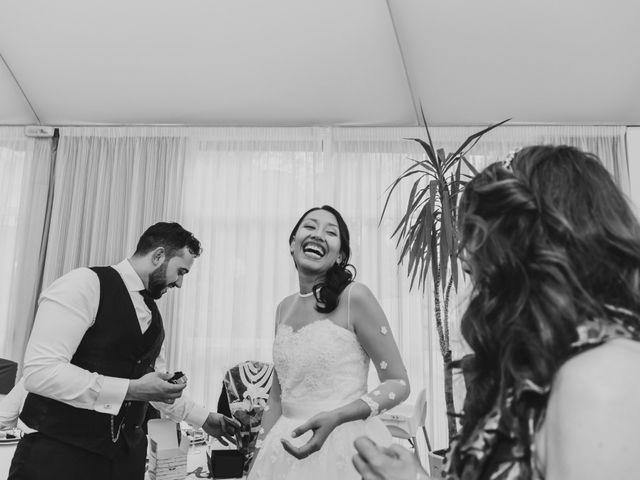 La boda de Cristian y Natalia en Chinchon, Madrid 48