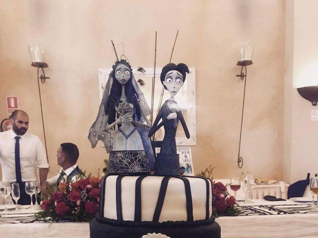 La boda de Daniel  y Bella Ángeles  en Lepe, Huelva 5