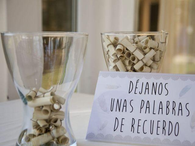 La boda de Raul y Beatriz en Torreperogil, Jaén 5