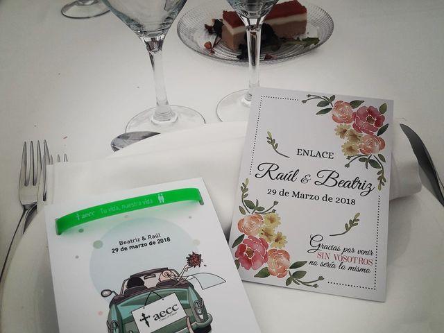 La boda de Raul y Beatriz en Torreperogil, Jaén 7
