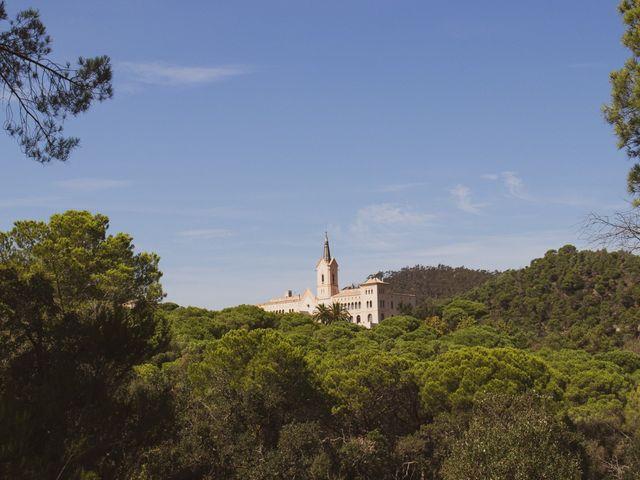 La boda de Anna y Eugene en Lloret De Mar, Girona 2