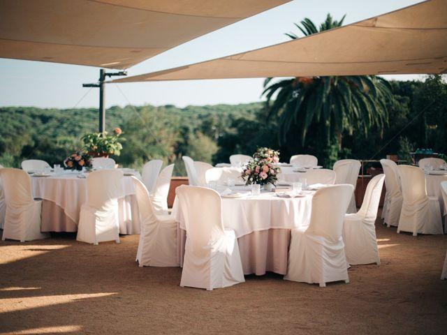 La boda de Anna y Eugene en Lloret De Mar, Girona 9