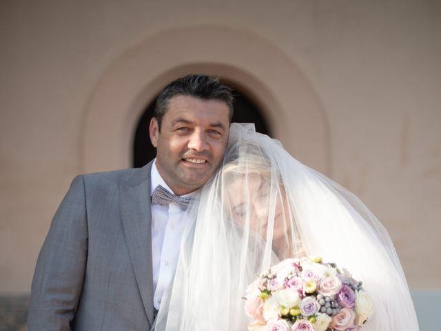 La boda de Anna y Eugene en Lloret De Mar, Girona 12