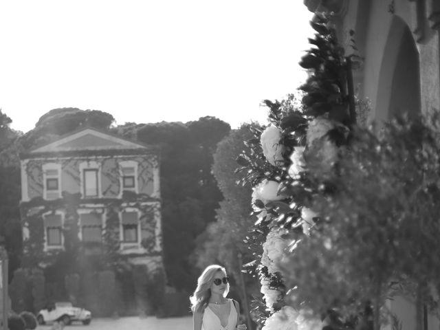 La boda de Anna y Eugene en Lloret De Mar, Girona 14