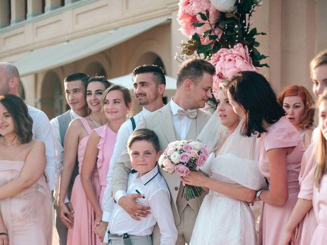La boda de Anna y Eugene en Lloret De Mar, Girona 22