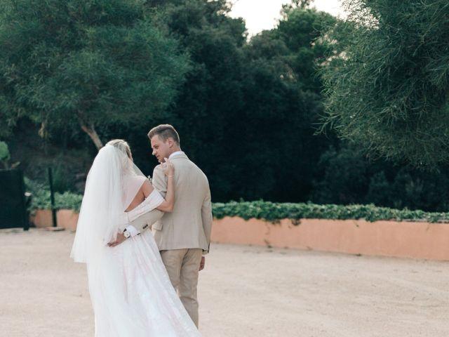 La boda de Anna y Eugene en Lloret De Mar, Girona 24
