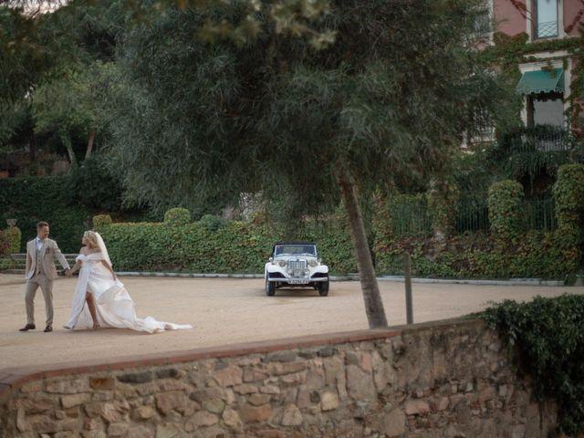 La boda de Anna y Eugene en Lloret De Mar, Girona 30