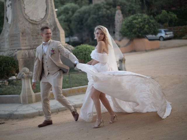 La boda de Anna y Eugene en Lloret De Mar, Girona 32