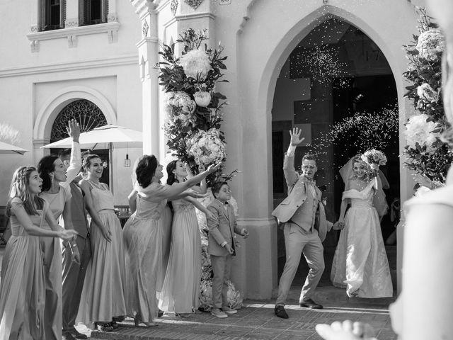 La boda de Anna y Eugene en Lloret De Mar, Girona 38
