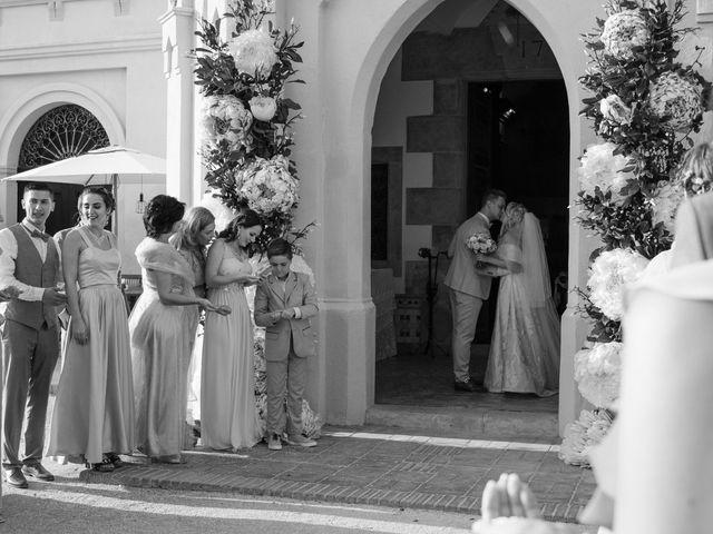 La boda de Anna y Eugene en Lloret De Mar, Girona 39