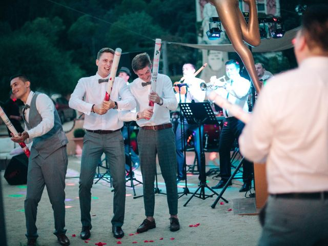 La boda de Anna y Eugene en Lloret De Mar, Girona 40