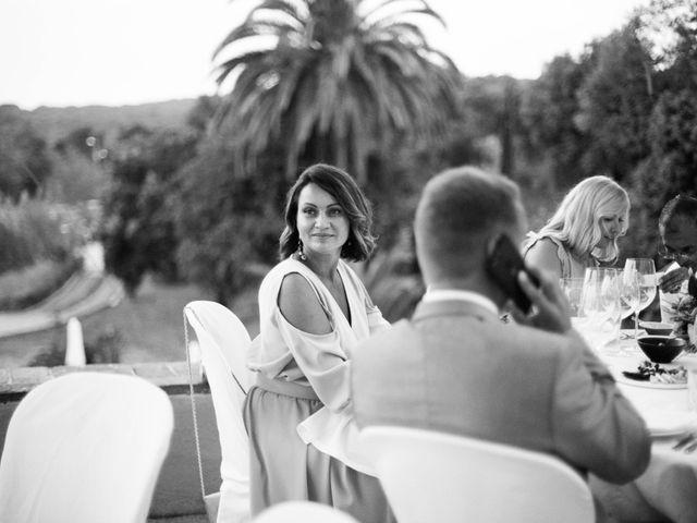 La boda de Anna y Eugene en Lloret De Mar, Girona 45