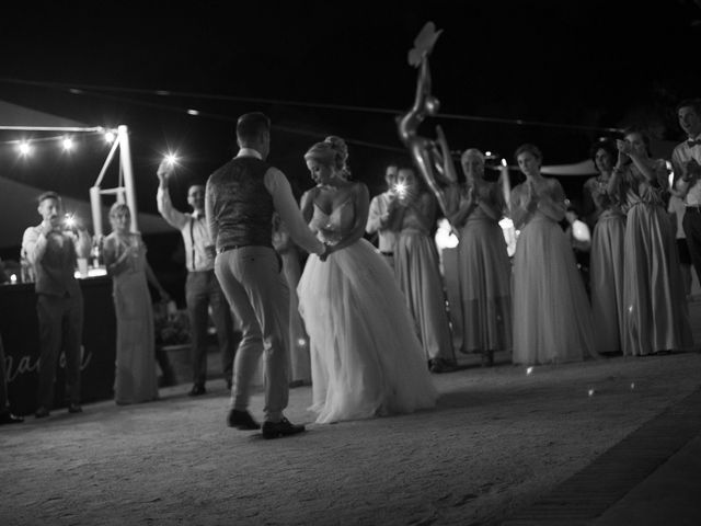 La boda de Anna y Eugene en Lloret De Mar, Girona 47