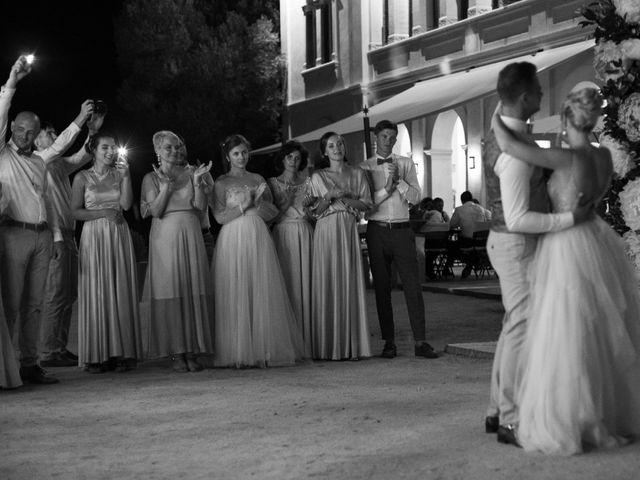 La boda de Anna y Eugene en Lloret De Mar, Girona 48