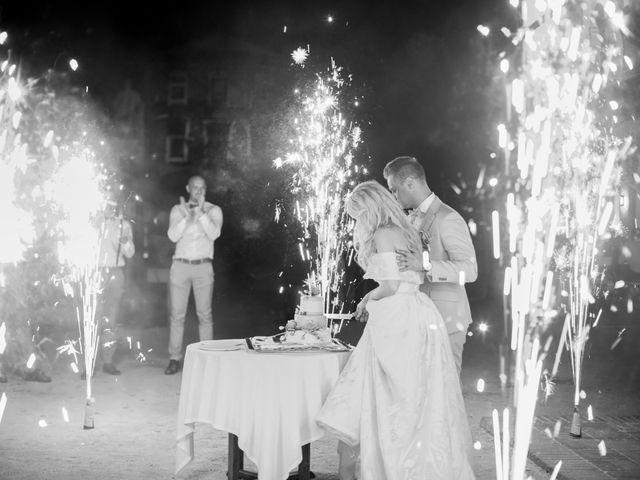 La boda de Anna y Eugene en Lloret De Mar, Girona 50