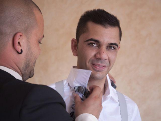 La boda de Rafa y Melani en Alacant/alicante, Alicante 5