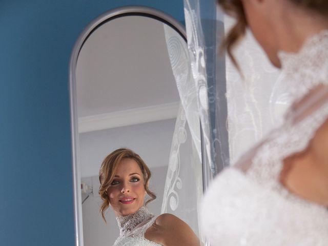 La boda de Rafa y Melani en Alacant/alicante, Alicante 18