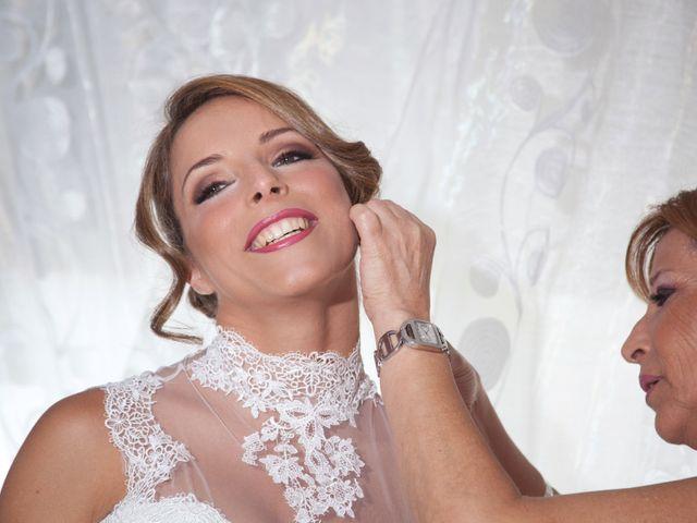 La boda de Rafa y Melani en Alacant/alicante, Alicante 19