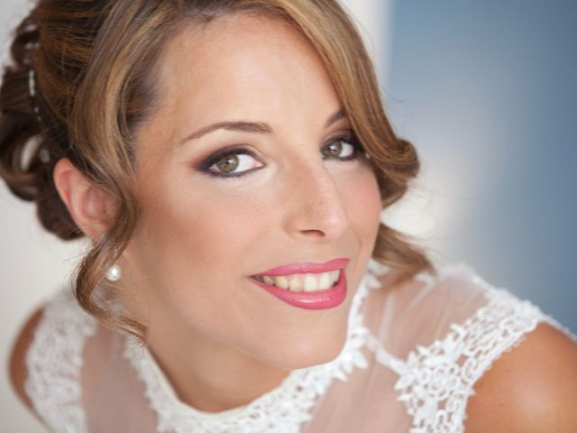 La boda de Rafa y Melani en Alacant/alicante, Alicante 1