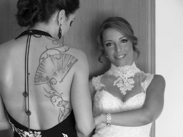 La boda de Rafa y Melani en Alacant/alicante, Alicante 23
