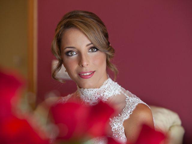 La boda de Rafa y Melani en Alacant/alicante, Alicante 24