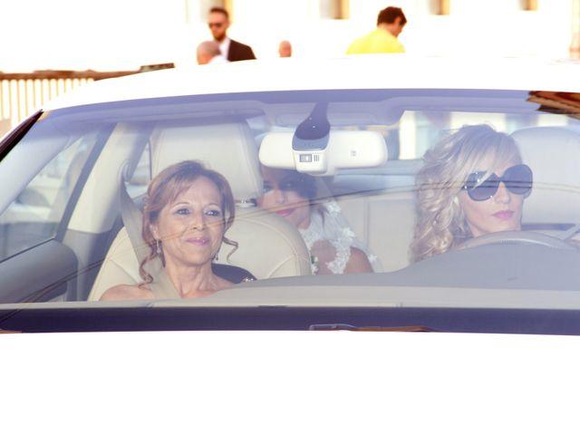 La boda de Rafa y Melani en Alacant/alicante, Alicante 28