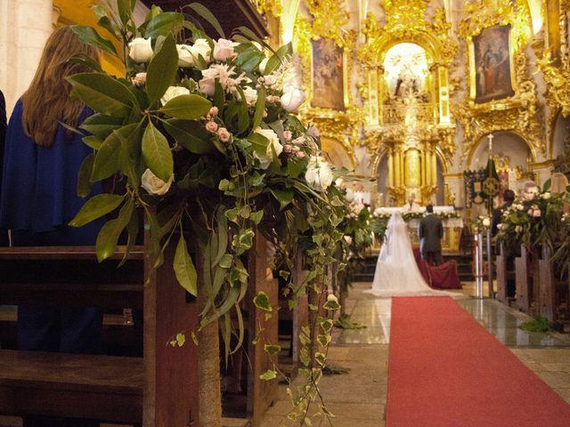 La boda de Rafa y Melani en Alacant/alicante, Alicante 29