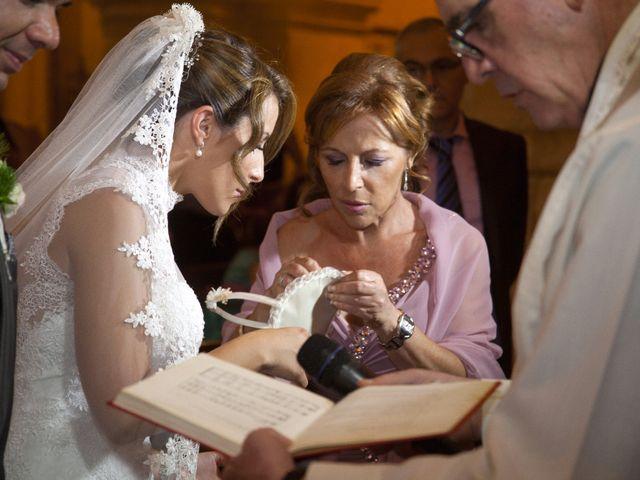 La boda de Rafa y Melani en Alacant/alicante, Alicante 30