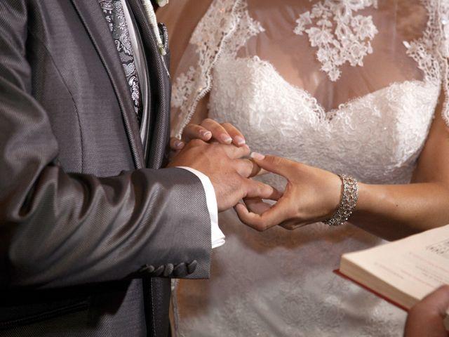 La boda de Rafa y Melani en Alacant/alicante, Alicante 31