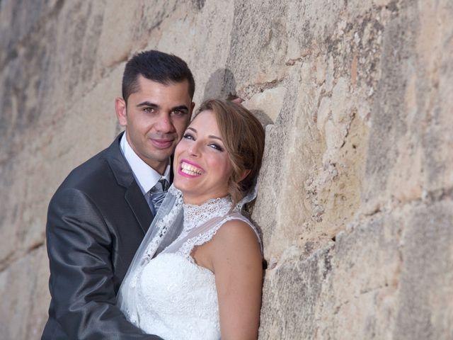 La boda de Rafa y Melani en Alacant/alicante, Alicante 34