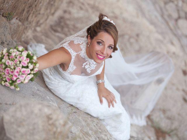 La boda de Rafa y Melani en Alacant/alicante, Alicante 36