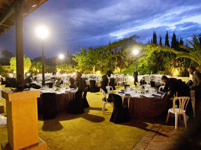 La boda de Rafa y Melani en Alacant/alicante, Alicante 38