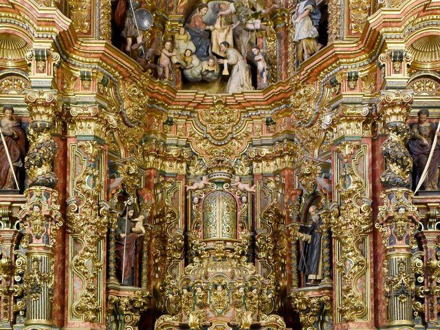 La boda de Carlos y Maria en Huetor Vega, Granada 11