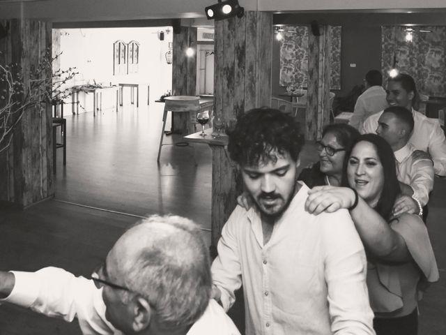La boda de Carlos y Maria en Huetor Vega, Granada 30