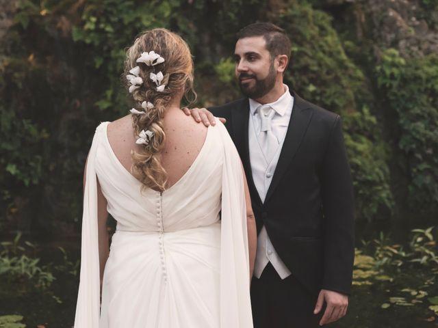 La boda de Carlos y Maria en Huetor Vega, Granada 35