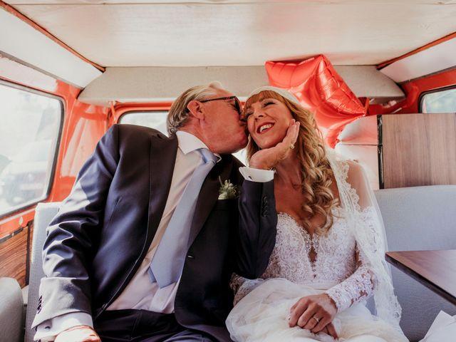 La boda de Alex y Lara en Oruña De Pielagos, Cantabria 21