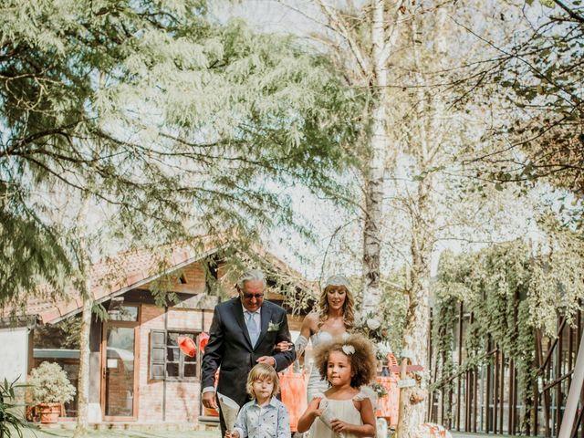 La boda de Alex y Lara en Oruña De Pielagos, Cantabria 27