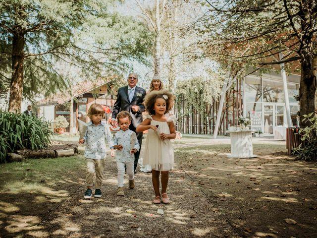 La boda de Alex y Lara en Oruña De Pielagos, Cantabria 28