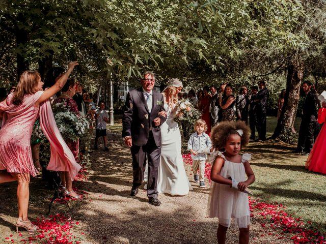 La boda de Alex y Lara en Oruña De Pielagos, Cantabria 31