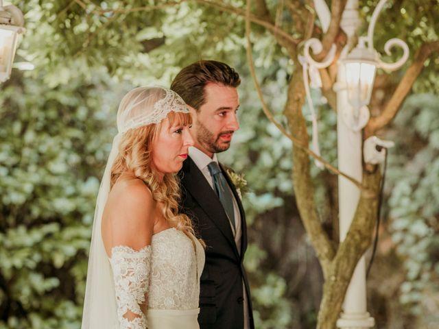 La boda de Alex y Lara en Oruña De Pielagos, Cantabria 35