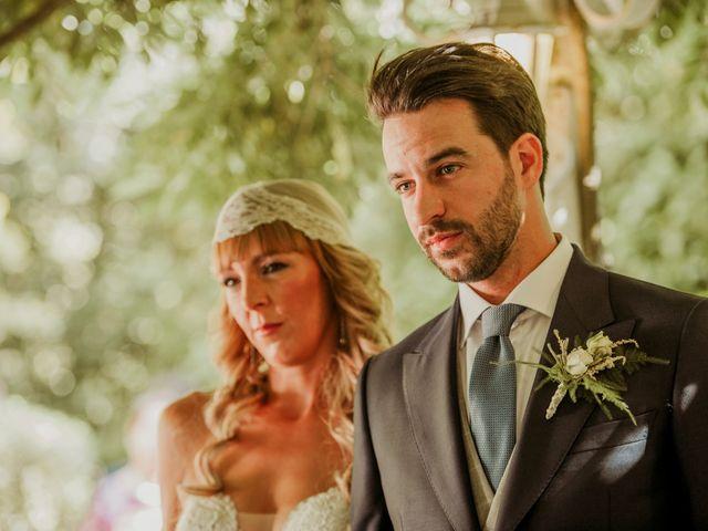 La boda de Alex y Lara en Oruña De Pielagos, Cantabria 39