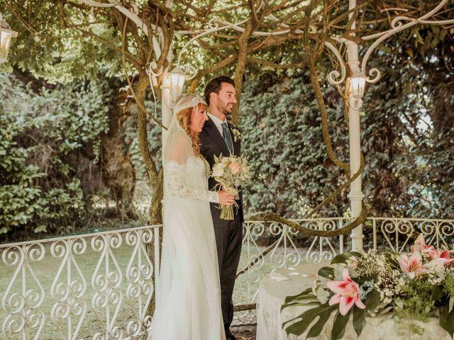 La boda de Alex y Lara en Oruña De Pielagos, Cantabria 40