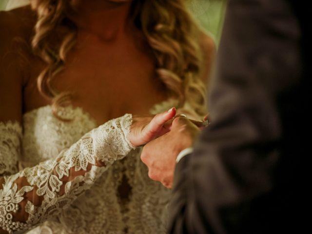 La boda de Alex y Lara en Oruña De Pielagos, Cantabria 42