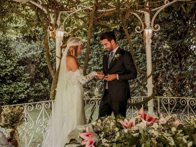 La boda de Alex y Lara en Oruña De Pielagos, Cantabria 43