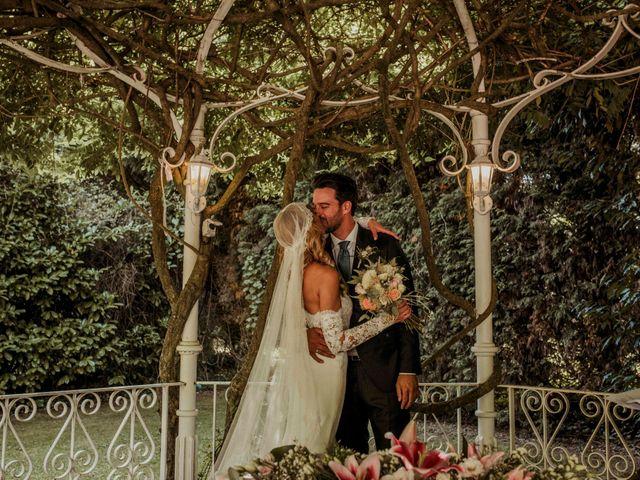 La boda de Alex y Lara en Oruña De Pielagos, Cantabria 44