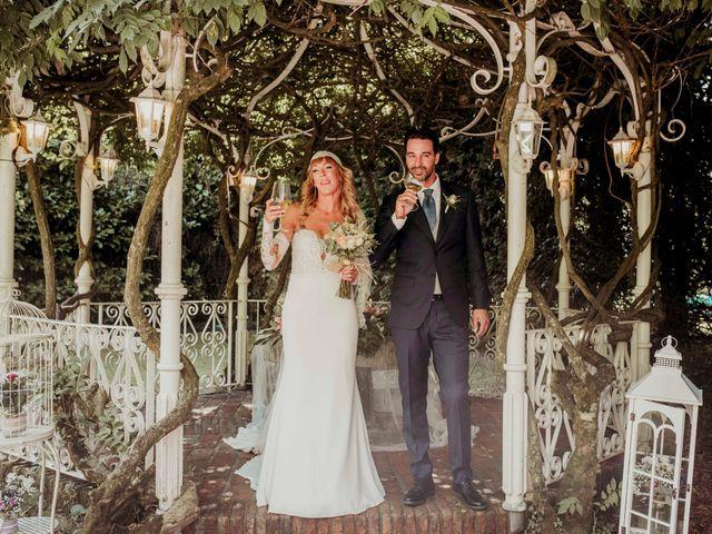 La boda de Alex y Lara en Oruña De Pielagos, Cantabria 47
