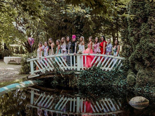 La boda de Alex y Lara en Oruña De Pielagos, Cantabria 51