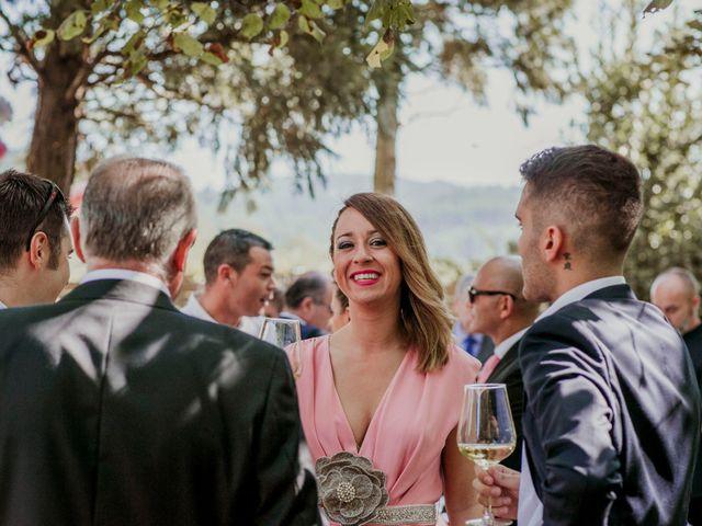 La boda de Alex y Lara en Oruña De Pielagos, Cantabria 54