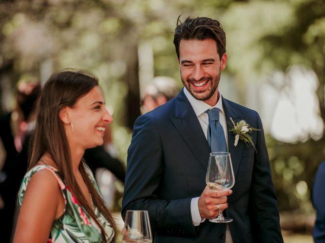 La boda de Alex y Lara en Oruña De Pielagos, Cantabria 57